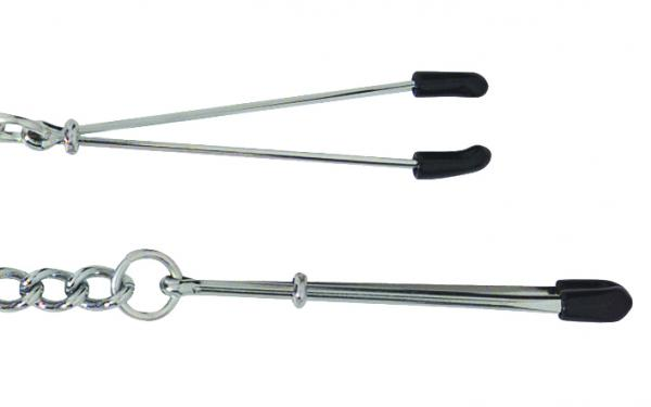 Adjustable Tweezer Clamps With Llink Chain