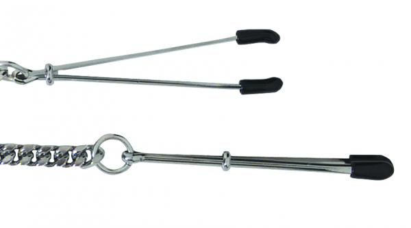 Adjustable Tweezer Clamp JewelChain