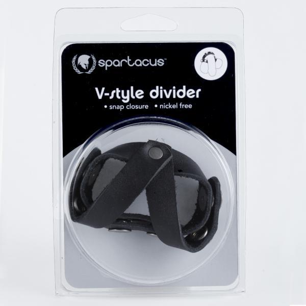 Nickel Free V Style Divider
