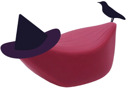 Tenga Iroha Plus Tori Purple Vibrator