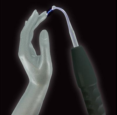 Zeus Twilight Lightning Wand Kit