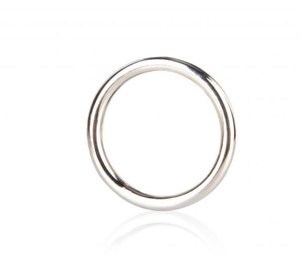 C & B Gear Steel Cock Ring 1.3 inches