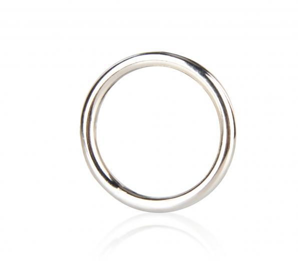 C & B Gear Steel Cock Ring 1.5 inches