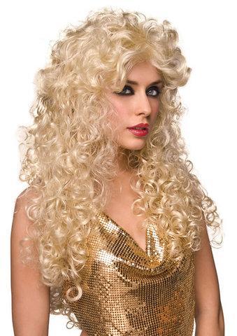 Daniella Wig Platinum Blonde