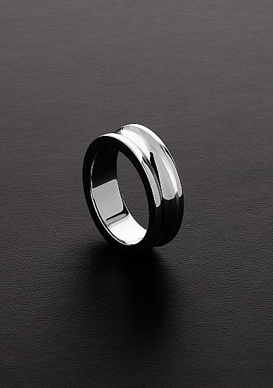 The Imperator C-ring - S/steel Size : 15mm X 40mm