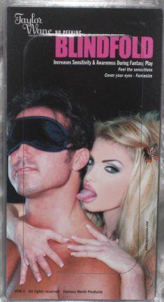 Taylor Wane Blindfold