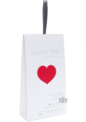 Ooo Boutique Passion Savor Me 24/dsp