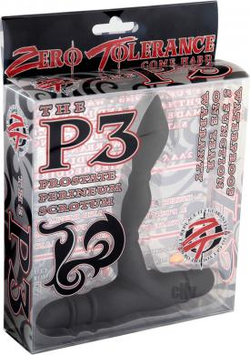 The P3 Black