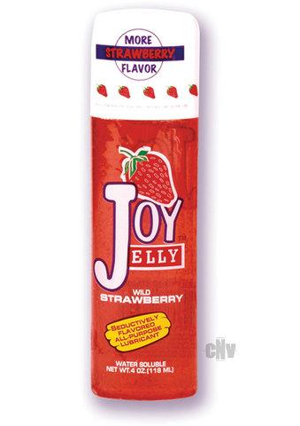 Joy Jelly Wild Strawberry Bulk