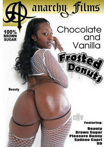 chocolate vanilla