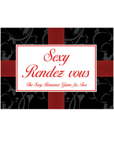 Sexy Rendezvous Game - International Languages