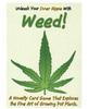 Weed! Card Game
