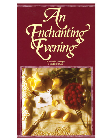 An Enchanting Evening Game