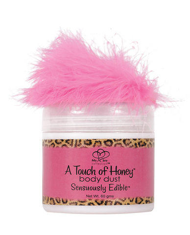 Touch of honey - passion berries