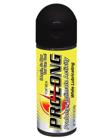 Prolong lubricant for men - 2.3 oz
