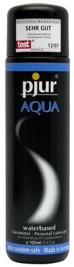 Pjur eros water formula - 100 ml