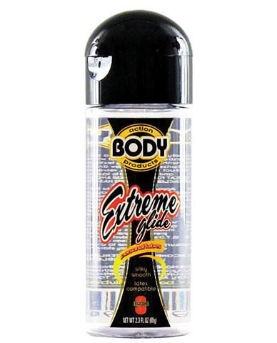Body action xtreme silicone 2.3 oz
