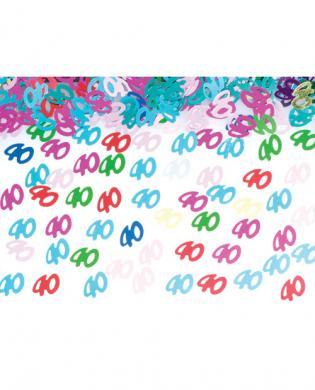 Confetti #40