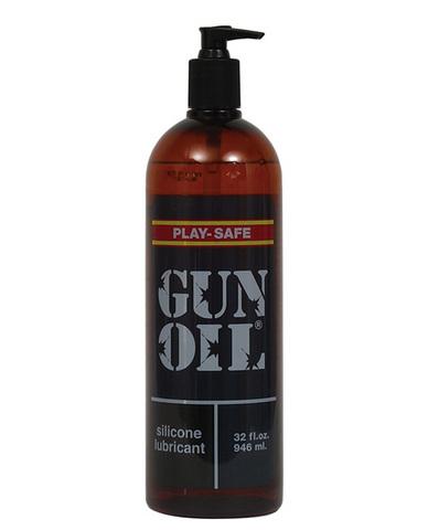 Gun oil 32 oz