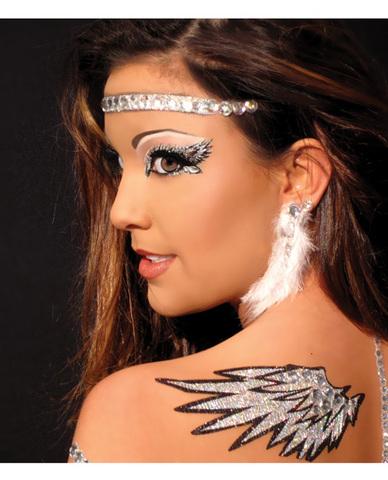 Xotic eyes - angelic