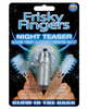 Frisky Fingers Night Teaser