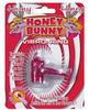 Horny honey bunny - magenta