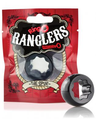 Ring O Ranglers the Spur