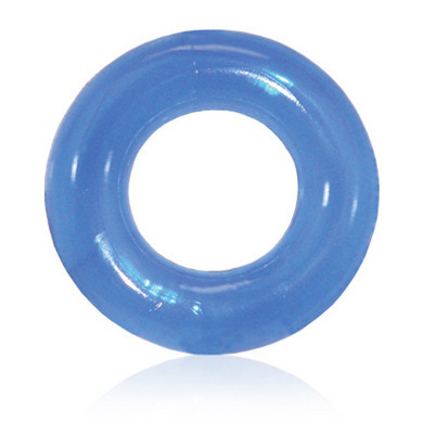 Ring O Super Stretchy Gel Erection Ring Assorted Colors