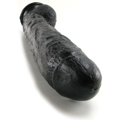 Dick Rambone 16.7 inches Dong Black