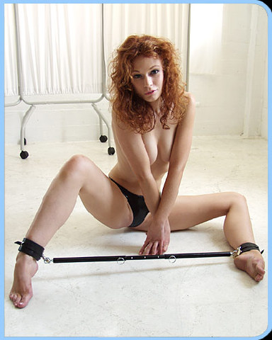 Kinklab adjustable spreader bar - silver