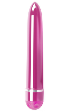 Le Reve Slimline Massager Pink