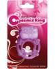 Orgasmix super stud pleasure ring 3 speed - purple