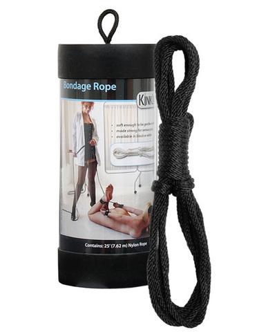 Kinklab bondage rope 25'