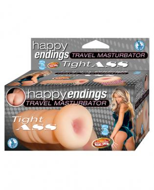 Happy Ending Travel Tight Ass - Flesh