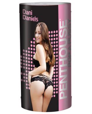 Penthouse Dani Daniels Pop A Pussy CyberSkin Stroker