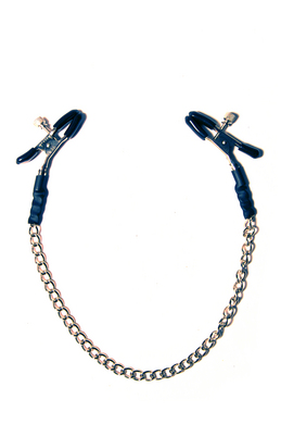 Alligator Nipple Clamps