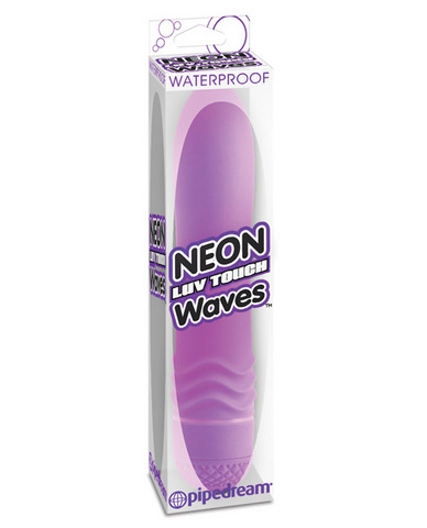 Neon luv touch wave vibe - purple