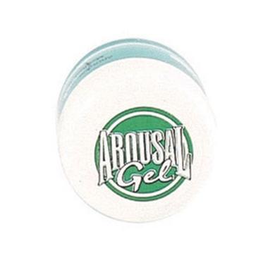 Arousal gel  .25 oz - mint