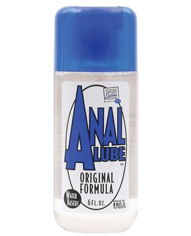 Anal Lube Original 6 oz