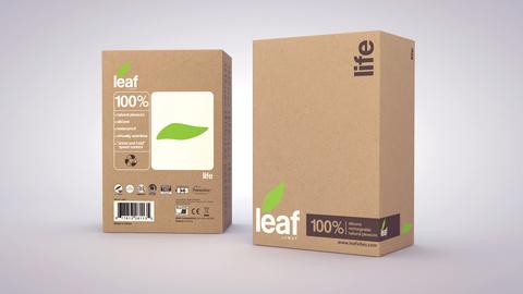 Life By Leaf
