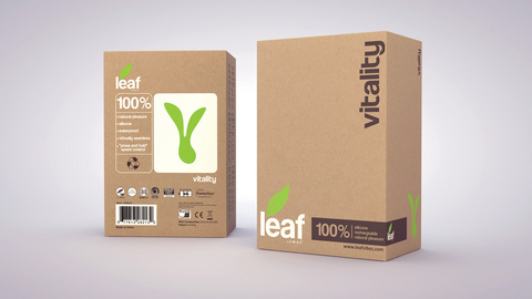 Vitality By Leaf