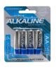 Doc Johnson Alkaline Batteries - 4 Pack AA DJ0399-08_1thmb