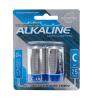 Doc Johnson Alkaline Batteries - 2 Pack C DJ0399-09_1thmb