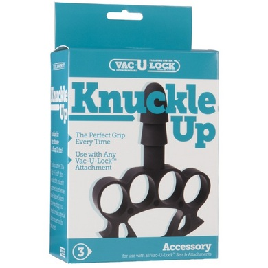 Vac-U-Lock - Knuckle Up