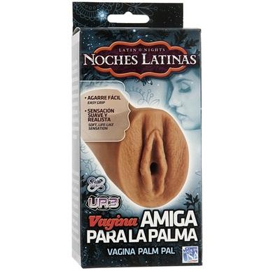 Noches Latinas Ur3 Vagina Amiga