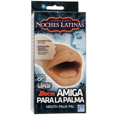 Noches Latinas Boca Amiga