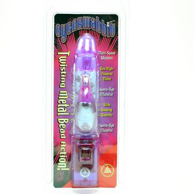 Cyber Wabbit Purple