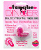 Tongue Dinger Magenta HO2170_1thmb