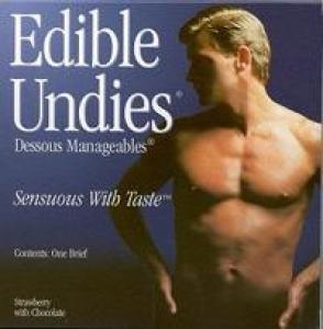 Edible Undies for Men - Pina Colada