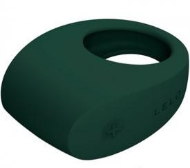 Tor II Silicone Waterproof C*ck Ring - Green